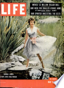 6 мај 1957