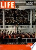 2 феб 1953