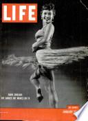 25 јан 1954