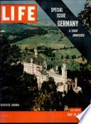 10 мај 1954