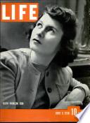 6 јун 1938