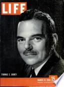 22 мар 1948