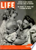 14 феб 1955