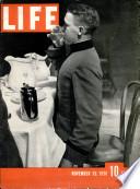 30 нов. 1936