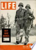 3 јул 1944