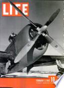 2 феб 1942