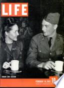 16 феб 1942