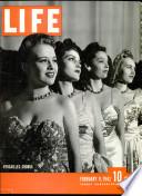 9 феб 1942