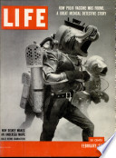 22 феб 1954