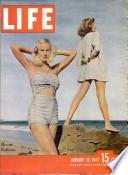13 јан 1947