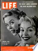 29 нов. 1954