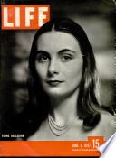 9 јун 1947