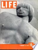 22 феб 1937