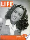 21 феб 1944