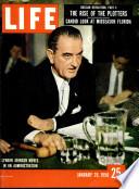 20 јан 1958