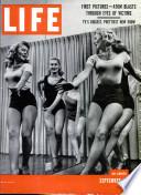 29 сеп 1952