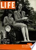22 јул 1946