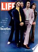 13 сеп 1968
