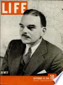 18 сеп 1944