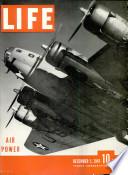 1 дец 1941