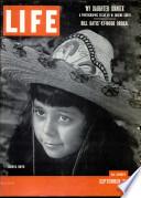 21 сеп 1953