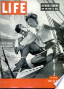 20 јул 1953