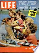 1 јун 1959