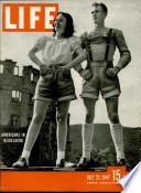 21 јул 1947