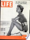 28 јун 1954
