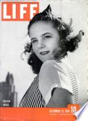 15 дец 1941