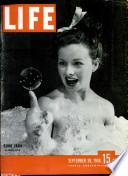30 сеп 1946