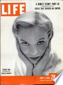 5 јун 1950
