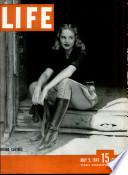 5 мај 1947