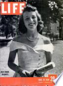 20 јун 1949