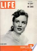 8 нов. 1948