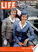 25 авг 1958