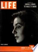 14 феб 1949