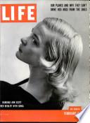 4 феб 1952