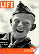 24 јул 1950