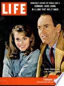 22 феб 1960