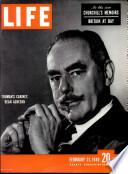 21 феб 1949