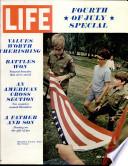 4 јул 1970