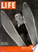 24 јан 1949