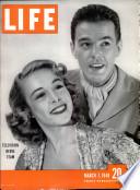 7 мар 1949