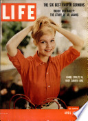 22 апр 1957