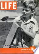 29 сеп 1941