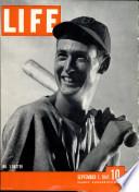 1 сеп 1941