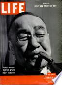 10 сеп 1951