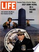 22 мар 1963