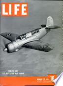 31 мар 1941